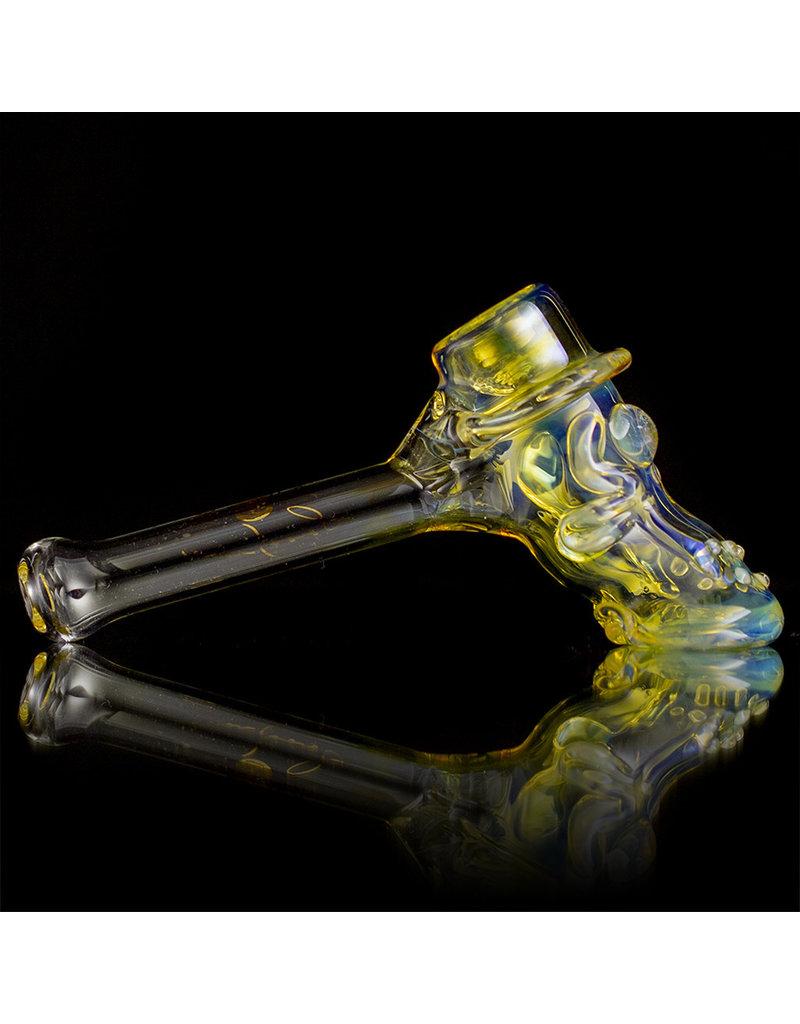 Bob Snodgrass Glass Pipe DRY Bob Snodgrass Top Hat #27