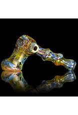 Brad Tenner BT Glass Pocket Bubbler (D) Brad Tenner BT Glass