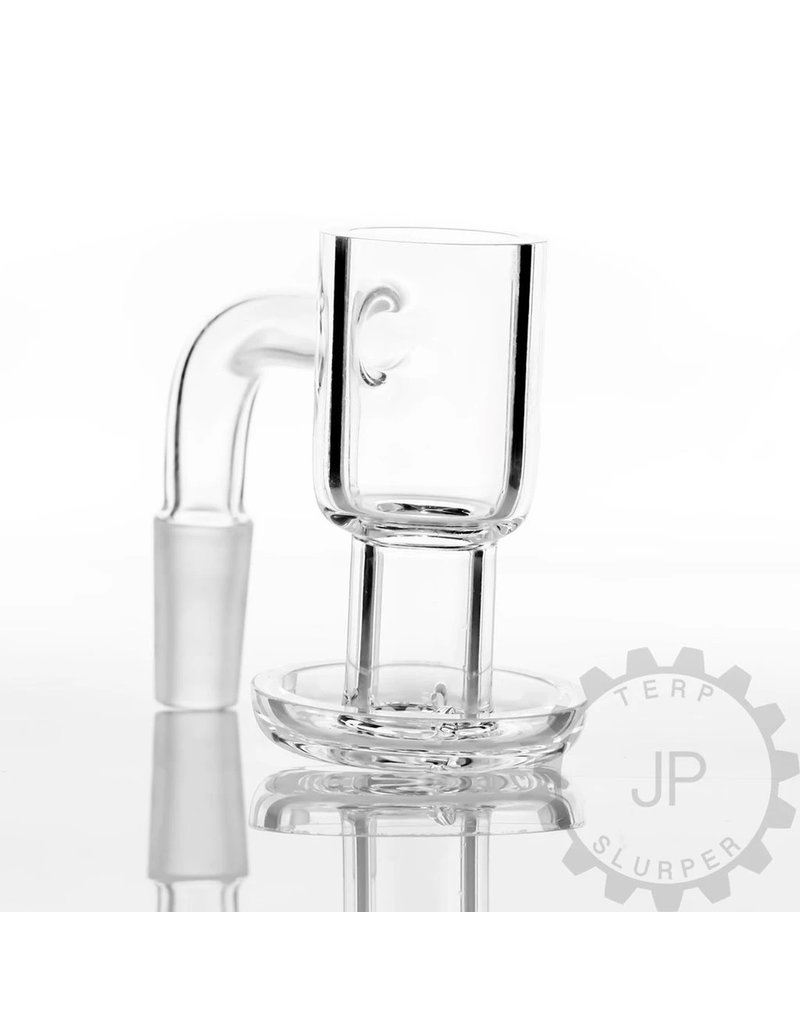 TORO Toro Mini Terp Slurper 10mm Male 90 Degree