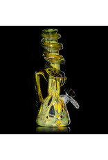 Special K Special K Soft Glass Water Bong Small Wrapped Color (I))