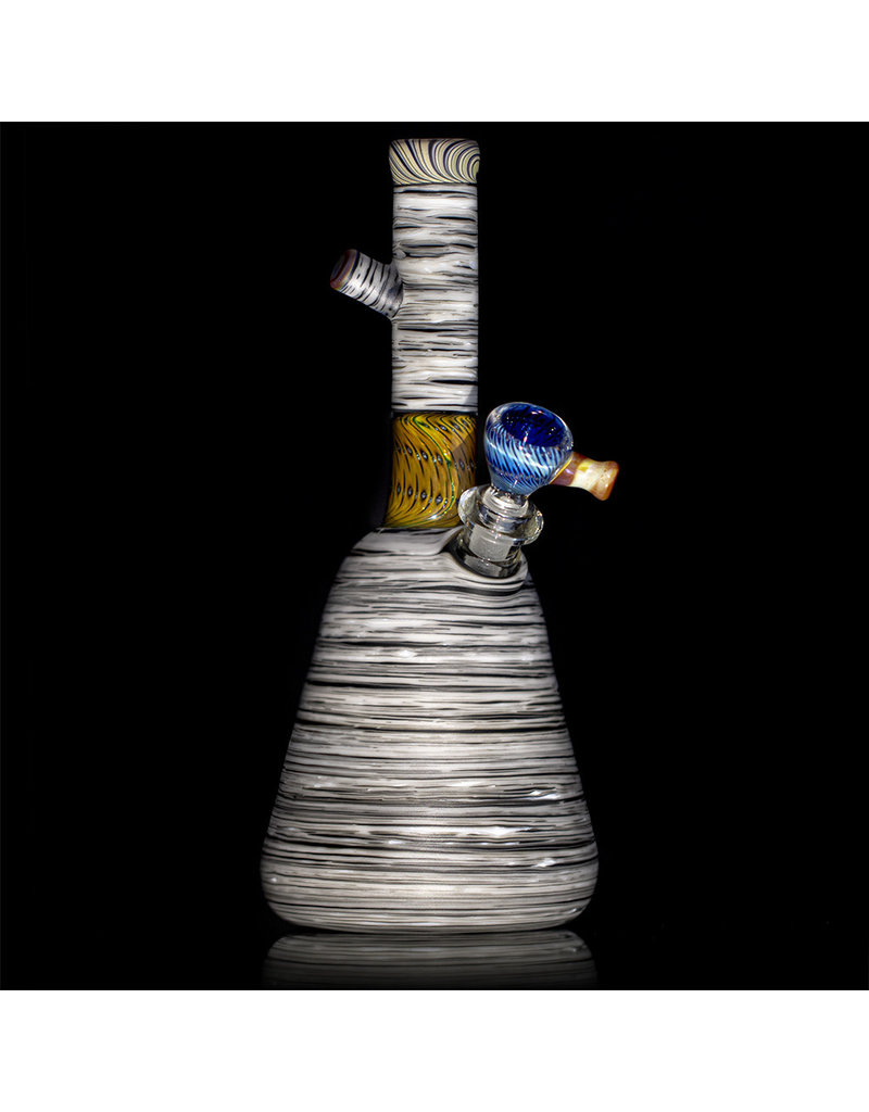 Witch DR LOVEDAY Sizelove x Engelmann Brothers 10mm Rig with slide 6F