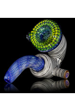 Witch DR Glass Dry Pipe Steve Sizelove x Engelmann Brothers Aged Birch Sherlock N