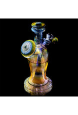 Steve Sizelove Loveday Bubble & Fumetech Minitube (Cap & Slide Included) by Steve Sizelove 17