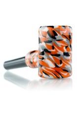 Hollinger Hollinger Small Orange / Gray Cobb Pipe