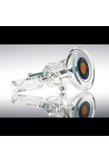 4.0 Glass 4.0 Worked Mini Daytripper Aqua Rig