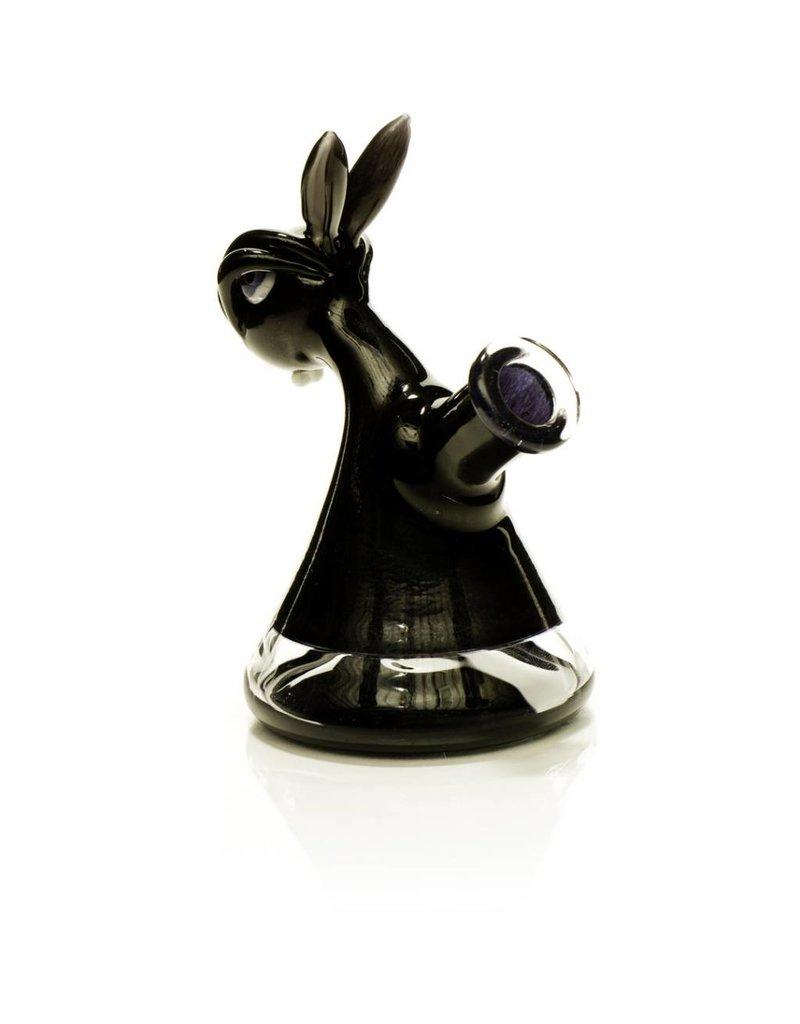 Vibe Glass Vibe Black Bunny Jammer Rig