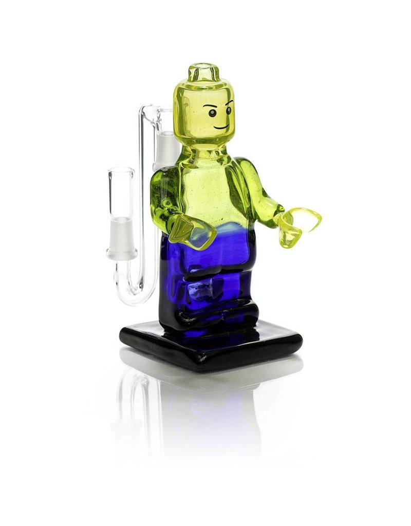 E.F. Norris Green Full Size Lego Body