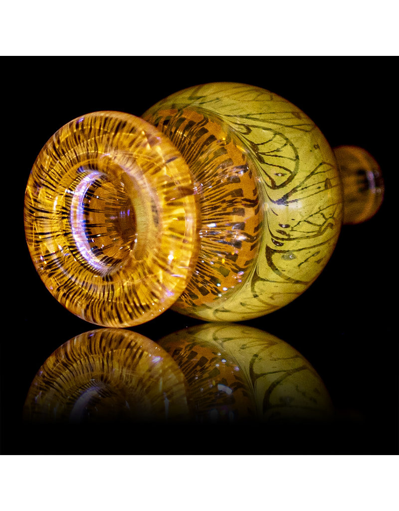 Steve Sizelove 30mm Bubbletrap Bubble Cap (M) by Steve Sizelove