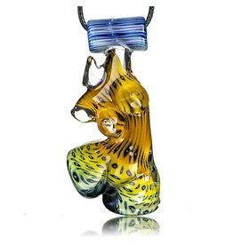 Steve Sizelove Lady Pendant (B) by Steve Sizelove
