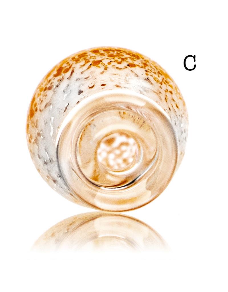 Keebler BATCH.609 25mm Frit Bubble Cap by Keebler