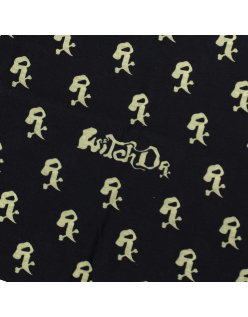 Witch DR Witch DR Polyester Microfiber Adult Neck Gaiter