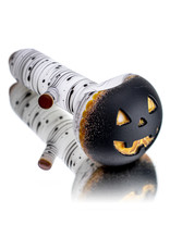 """Witch DR DOCTOBER 2020 Frosted 5"""" Classic Birch Dark Lantern Dry Pipe G by Witch DR"""