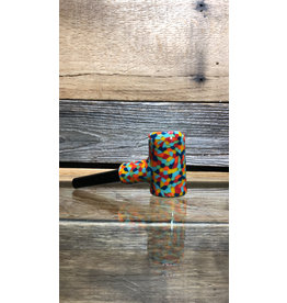 Hollinger SOLD Tie Dye Chipstack Mini Cobb Hollinger