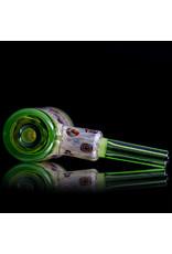 Hollinger Portland Green Fume & Chips Cobbler by Hollinger