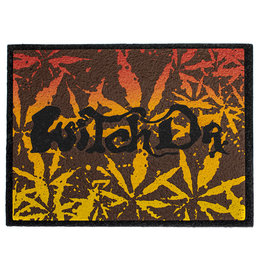 "Moodmats Witch Dr Autumn Harvest Moodmat 8"" x 11"""