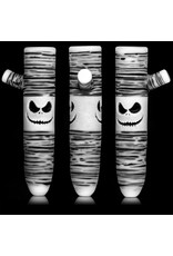 """Witch DR DOCtober 2020 4"""" Double JACK Chillum by Witch DR"""