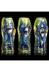 Bob Snodgrass Glass Pendant  Bead (B) by Bob Snodgrass SFG.2020