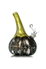 "Special K 6"" Special K Soft Glass Water Bong Fume Pumpkin (C)"