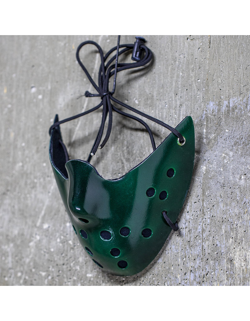 ONLINE Friday the 13th UV Jason  Mask Uncle Boogieman Creations (L)