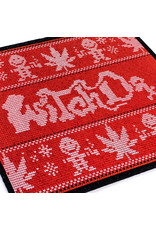 """Witch DR 11"""" Witch DR 'Ugly Sweater' Moodmat"""