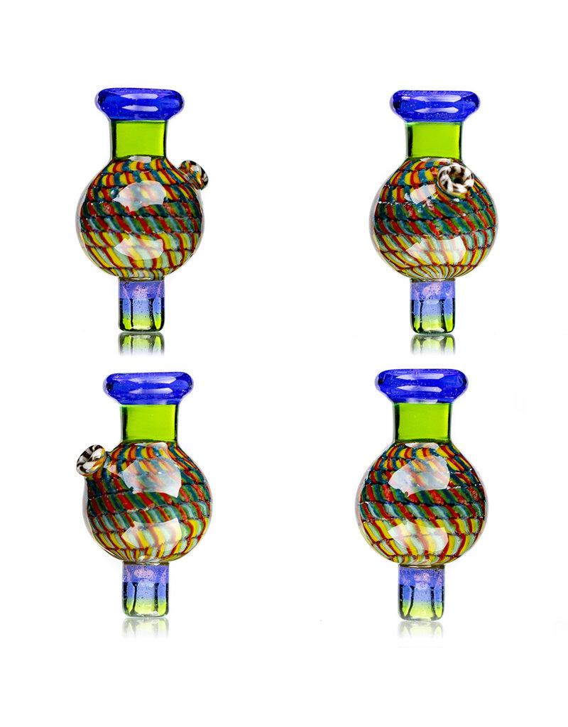 Keith Engelmann 25mm Multi Section Bubble Cap G by Keith Engelmann