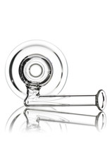 "Diesel 6"" 44x4 14mm Froth Perc Sidecar Bubbler with Quartz Nail by Diesel Glass"
