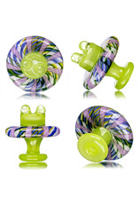 Directional Airflow Spinner Carb Cap (C) by Anton x Cooney