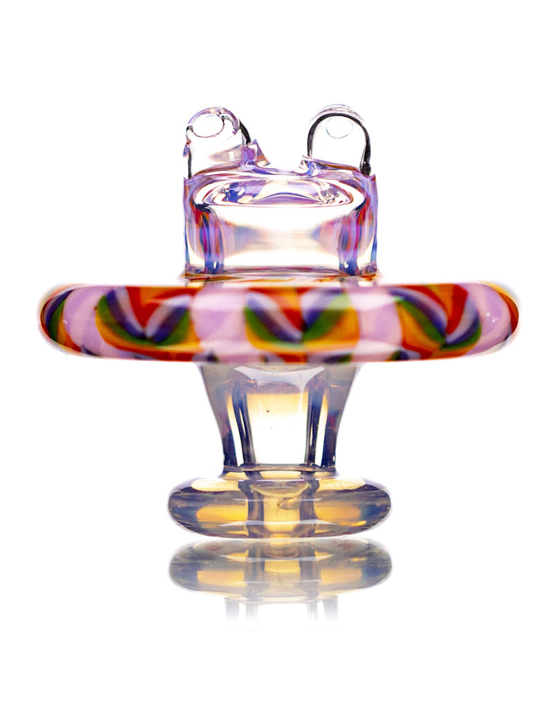 Directional Airflow Spinner Carb Cap (A) by Anton x Cooney