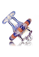 Directional Airflow Spinner Carb Cap (J) by Anton x Cooney