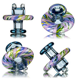 Directional Airflow Spinner Carb Cap (M) by Chris Anton x Cooney