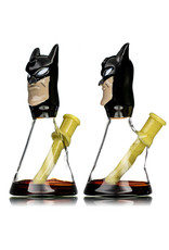 "8"" 14mm BATMAN Jammer by Saiyan Glass"