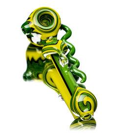 "6"" Heady Switchback Hammer (A) by Alan Balader"