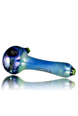 """5"""" Fume Sunglasses Dry Pipe GOLDEN by Witch DR Studio"""