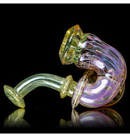"""Witch DR 5"""" Fully Fumed Beveled Sherlock C by Witch DR Studio"""