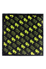 """Witch DR Rx Tennis Ball Repeat Moodmat 5.5""""x5.5"""" Square"""