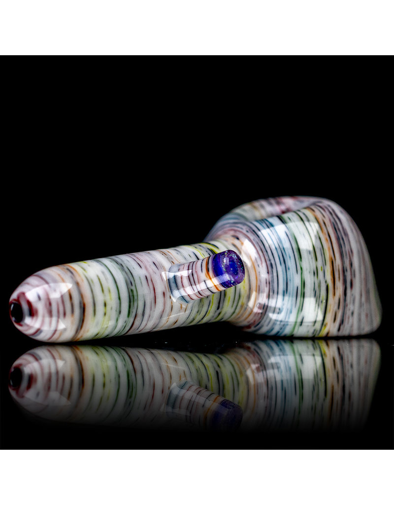 Witch DR FF5.28 Rainbow Birch Pipe Witch DR 27