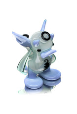 """Ryno 6"""" RYNO Zen and CFL Pixie Duck Rig and Matching Pendant 9th Anniversary Special Edition"""