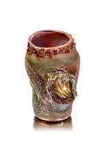 F13 2oz Burn Pit Shooter Glass (E) by Thin Glass