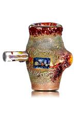 F13 2oz Burn Pit Shooter Glass (N) by Thin Glass