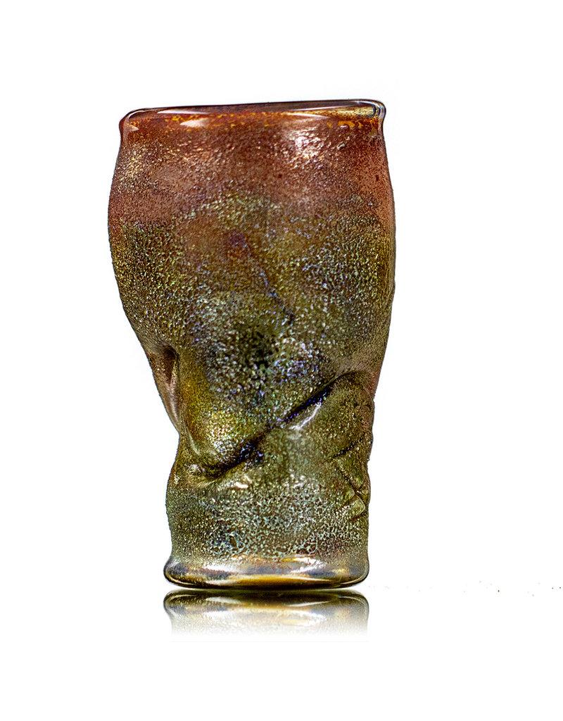 F13 2oz Burn Pit Shooter Glass (i) by Thin Glass