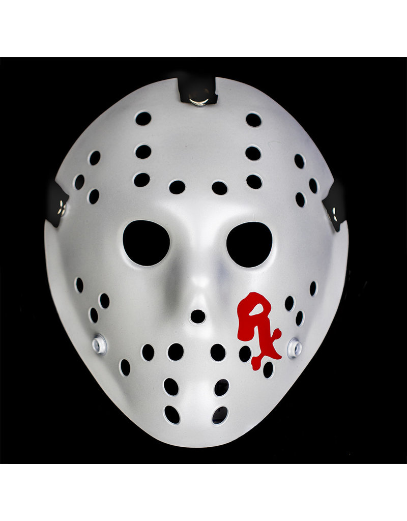 F13 Wearable Rx Jason Mask (D) by Uncle Boogieman