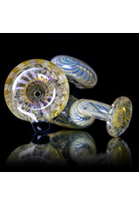 """Witch DR 5"""" Inside Out Fume Sherlock Dry Pipe (B) by Witch DR Studio"""
