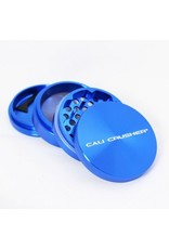Cali Crusher 2'' 4 Piece Blue Cali Crusher