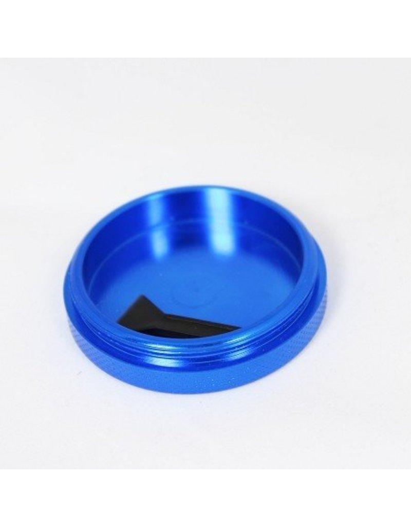 Cali Crusher 2.5'' 4 Piece Blue Cali Crusher