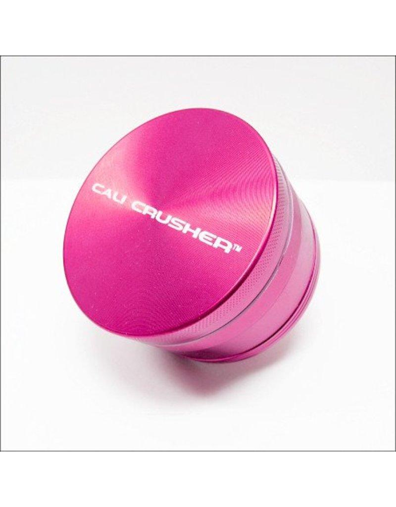 Cali Crusher 2'' 4 Piece Pink Cali Crusher