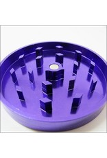 Cali Crusher 2'' 4 Piece Purple Cali Crusher