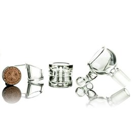 Mothership Mothership 14mm Clear Mega Honeypot Set