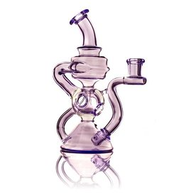 Chip G SOLD Chip G Purple Rain Swiss Klein Dab Rig