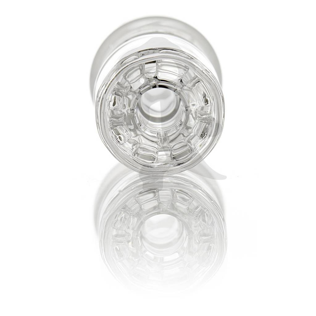 Jred J-Red Diamond Knot 14mm XL Female Quartz Nail