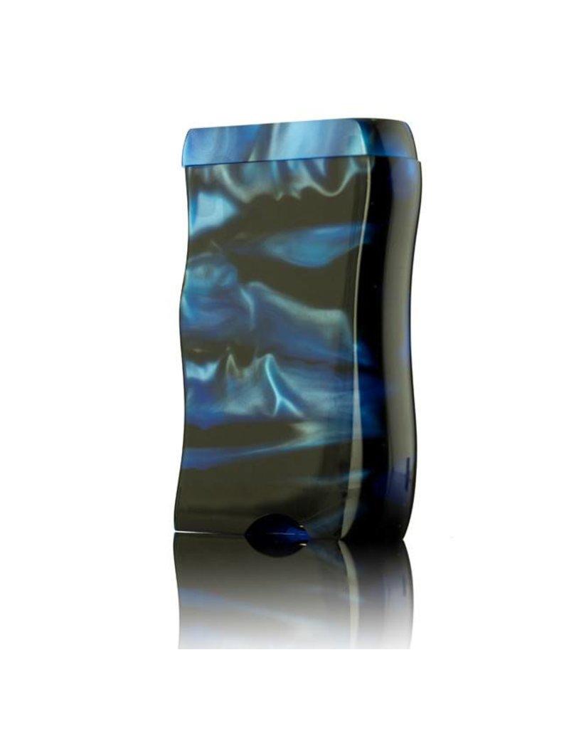 Ryot SM Blue & Black Acrylic Dugout